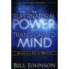 The Supernatural Power of A Transformed Mind (PDF)