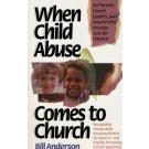 When Child Abuse Comes to Church