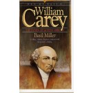 William Carey (Men of Faith)