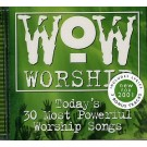 WOW Worship-2001 (CD)